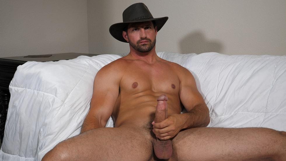 8 Inch Cowboy