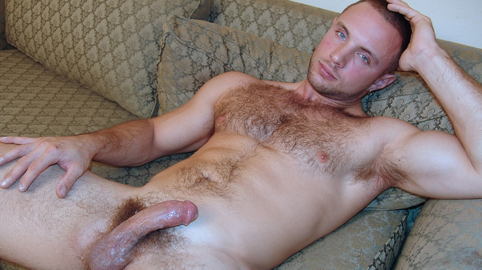 Hairy Muscle