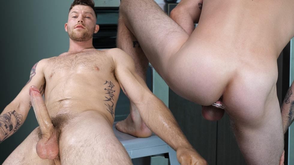 Josh Tries Buttplay
