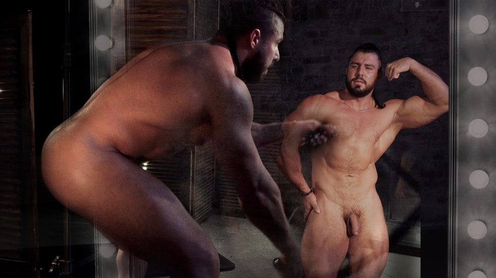 Naked Russian Bodybuilder Number 5
